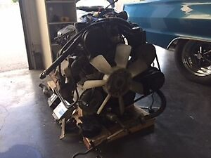 Volvo Engine and Transmission - REDUCED
