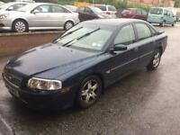Volvo S80 d5 automatic diesel