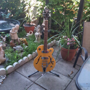 Epiphone Wildcat.... Mint Condition