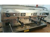 CMA 3 Group Commercial Coffee Machine