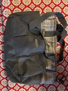 Graco diaper bag
