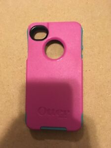 iPhone 4/4s Otter Box Cases