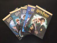 Harry Potter 1-5 DVD set