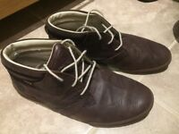 Timberland casual loafer/shoe