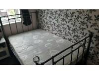 Small double 4ft bed