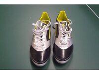 ADIDAS F50 BOYS FOOTBALL BOOTS- **BRAND NEW**