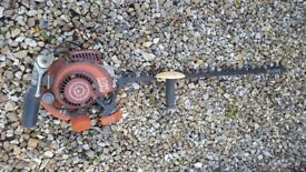 Flymo petrol hedge trimmer for spares or repair