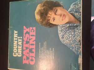 County & Gospel  Vinyl LP,s