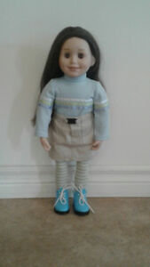 Maplelea doll / American girl reduced