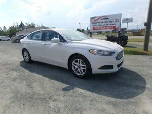 2013 Ford Fusion SE CERTIFIED!