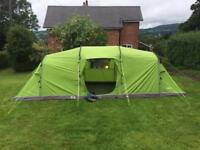 Hi gear Spirit 6 Tent