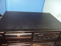 Rotel 965BX CD player
