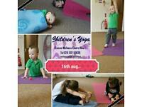 Kida yoga