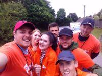 Live-In Travelling Door to Door Fundraising - £253-£441 Weekly + Uncapped Bonuses - Immediate Start