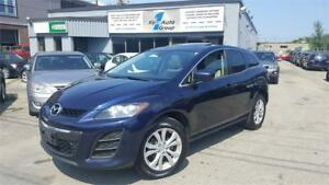 2010 Mazda CX-7 GT AWD LEATHER, P-MOON, BLUETOOTH, BOSE SOUND
