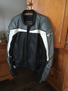 Bike Jackets and Pants