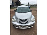 Chrysler PT Cruiser 2.2CRD 150PS 2006