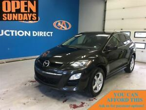 2011 Mazda CX-7 GS AWD! ONLY 46267KM! FINANCE NOW!