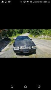 1995 Cadillac Eldarado