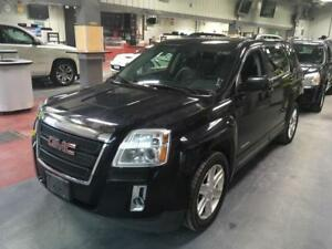 2011 GMC Terrain SLT-1 AWD! Leather Seats! Accident Free! Local!