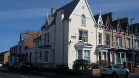 2 Bed flat to let Grange Rd Hartlepool £100 per week Bond £250