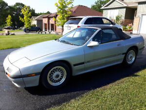 1988 Mazda Other Convertible