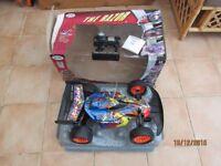 Razor- Remote Control Car (RC)