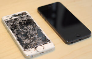 Want to get rid from your old Phone?