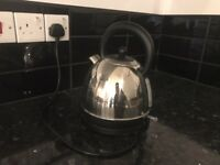 Free kettle - good condition