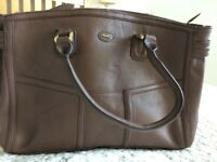 Excellent quality Paul Costelloe Leather Bag
