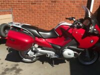 BMW RT1200. 2005. Mint condition
