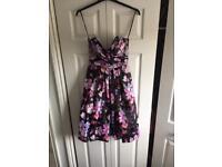Brand New Hobbs Size 8 STUNNING Dress