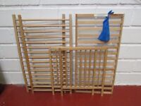 COT BED free delivery in liverpool
