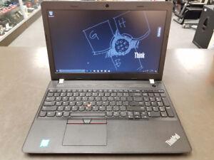 Laptop Lenovo E570 i5-7200U 500GB 4Ram Neuve