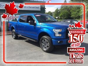 2015 Ford F-150 SPORT  ( SUMMER SALE!) NOW $34,950