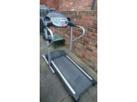 Treadmill / running machine for sale, £150 for quick sale.