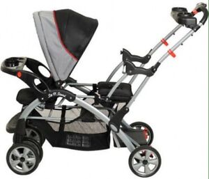 Baby Trend Sit Stand double stroller (Cornwall)