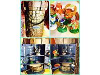 Skylander Spyros Adventure Original Box + Characters + Portal