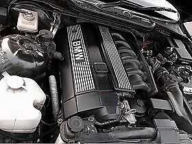 LF: bmw m52 engine and trans