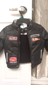 Boys jacket for 24 month old. Brand new