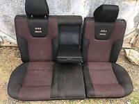 Mk4 golf recaro seats