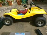 Tamiya Sand Rover vintage