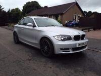 """BMW 120d SE Coupe – 18"""" M Sport Wheels"""