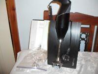 Bamix hand blender & wet n dry mill