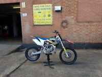 2014 Husqvarna 85 Big Wheel