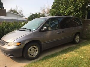 1996 Plymouth van for sale