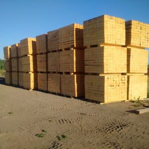 70 lifts of pipe line skids for sale