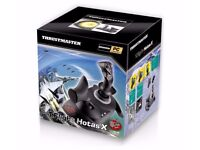 Thrustmaster T-Flight Hotas X Joystick PC & PS3