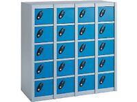 20 Door Locker - Never been used