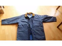Henry Lloyd Jacket Immaculate condition.